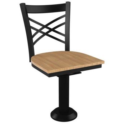 bolt down restaurant chairs