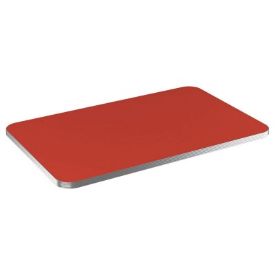 rectangular restaurant table tops