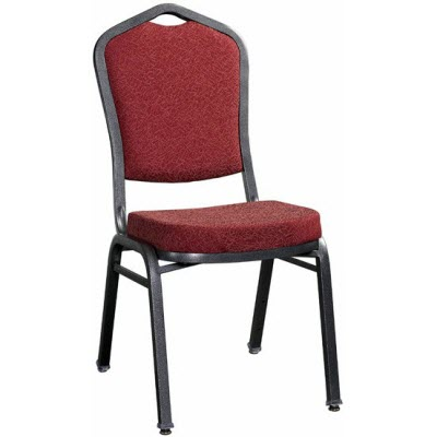 stacking restaurant chairs